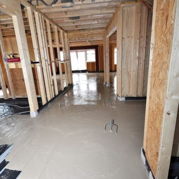thermoscreed