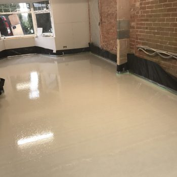 Thermoscreed UFH & Liquid Screed